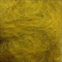 Dubbing de lièvre olive doré-04