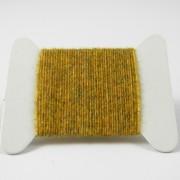 Micro chenille ginger