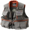 GILET SIMMS GUIDE GREYSTONE 2014
