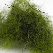 Dubbing Wiggle lièvre élastique vert