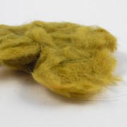 Dubbing rat musqué olive doré-21