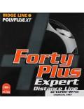 Soie Airflo FORTY Plus Expert distance inter lente