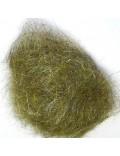 Dubbing lièvre plus brun olive-06