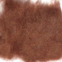 Dubbing Hareline brun roux-18