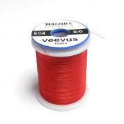 Fil de montage Veevus 8/0 rouge-04