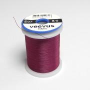 Fil de montage Veevus 8/0 violet-07