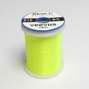 Fil de montage Veevus 8/0 jaune fluo-15