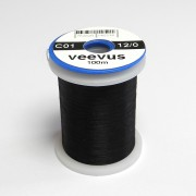 Fil de montage Veevus 12/0 noir-01