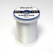 Fil de montage Veevus 14/0 blanc-02