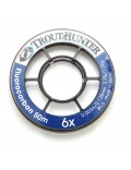 Fluorocarbon TroutHunter 50m