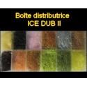 Boite distributrice Ice dubbing 2