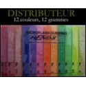 Boite distributrice Microflash 1
