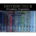 Boite distributrice Microflash 2