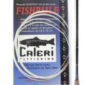 Fish Rule LA règle graduée pour cannes (x2)