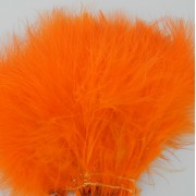 Marabout Veniard hot orange