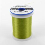 Fil de montage Veevus 8/0 olive-18