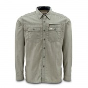 chemise Simms Cuda olive