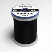 Fil de montage Veevus 8/0 noir-01