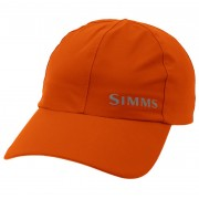 Casquette G4 Gore Tex orange