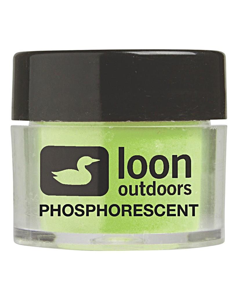 Poudre Phosphorescente Loon