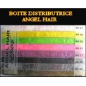 Boite distributrice Angel Hair