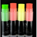 Stick indicateur Néon Wax fluo