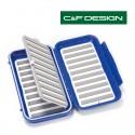 Boite CF Design 3510F bleue