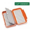 Boite CF Design 3510F orange