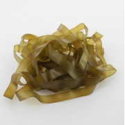 Stretch back olive foncé-31