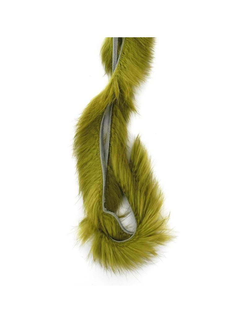 Bandelettes lapin olive-07