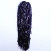 Crystal fibers violet