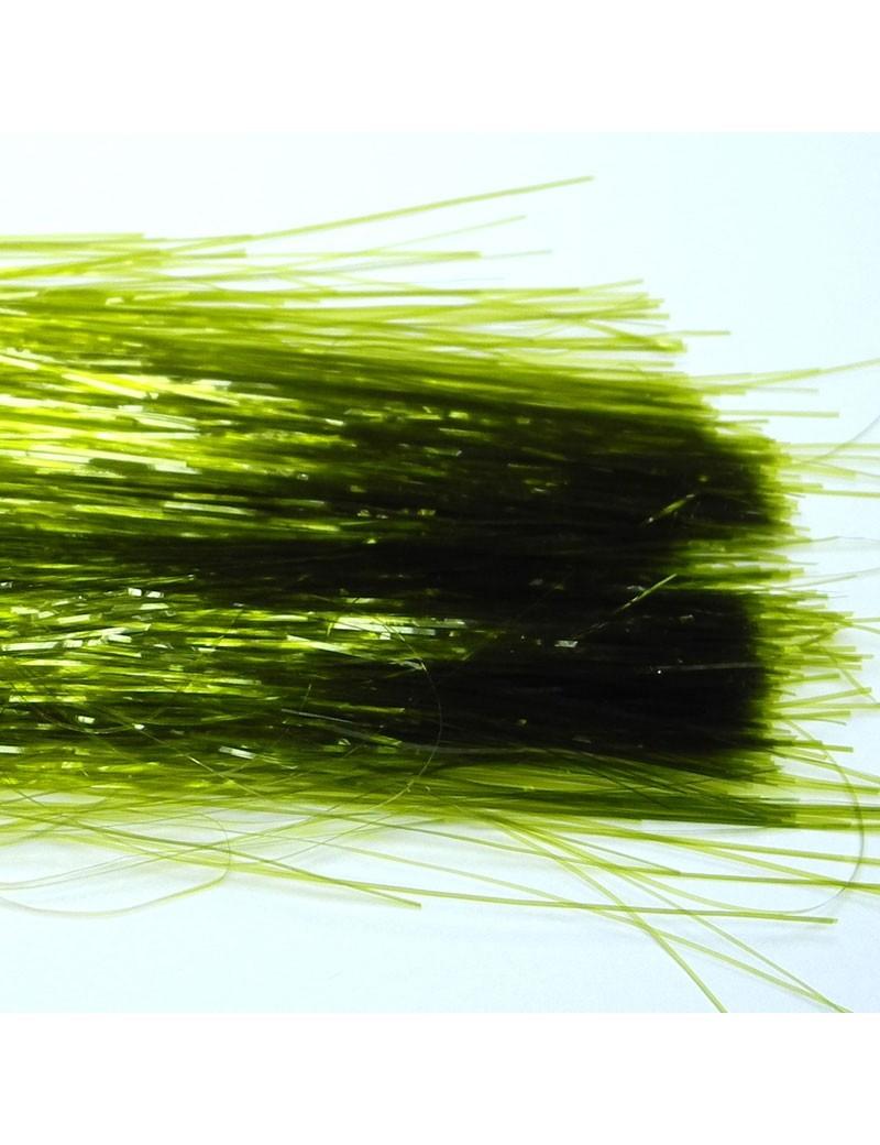 Fine Hair Olive-34