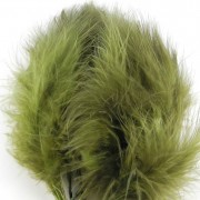 Marabout Olive vert-25