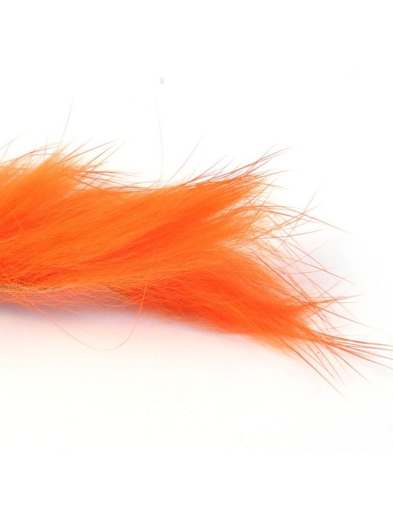Bandelettes lapin Orange
