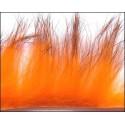 Bandelettes lapin Orange-noir