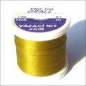 Fil de montage Grall Olive-104