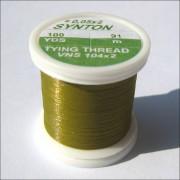 Fil de montage Synton Olive-104