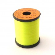 Fil UNI THREAD 6/0 Chartreuse