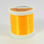 Soie floss fluo Orange fluo clair-26
