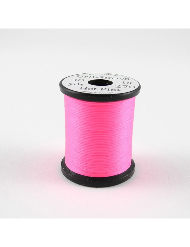 Uni Stretch Rose fluo