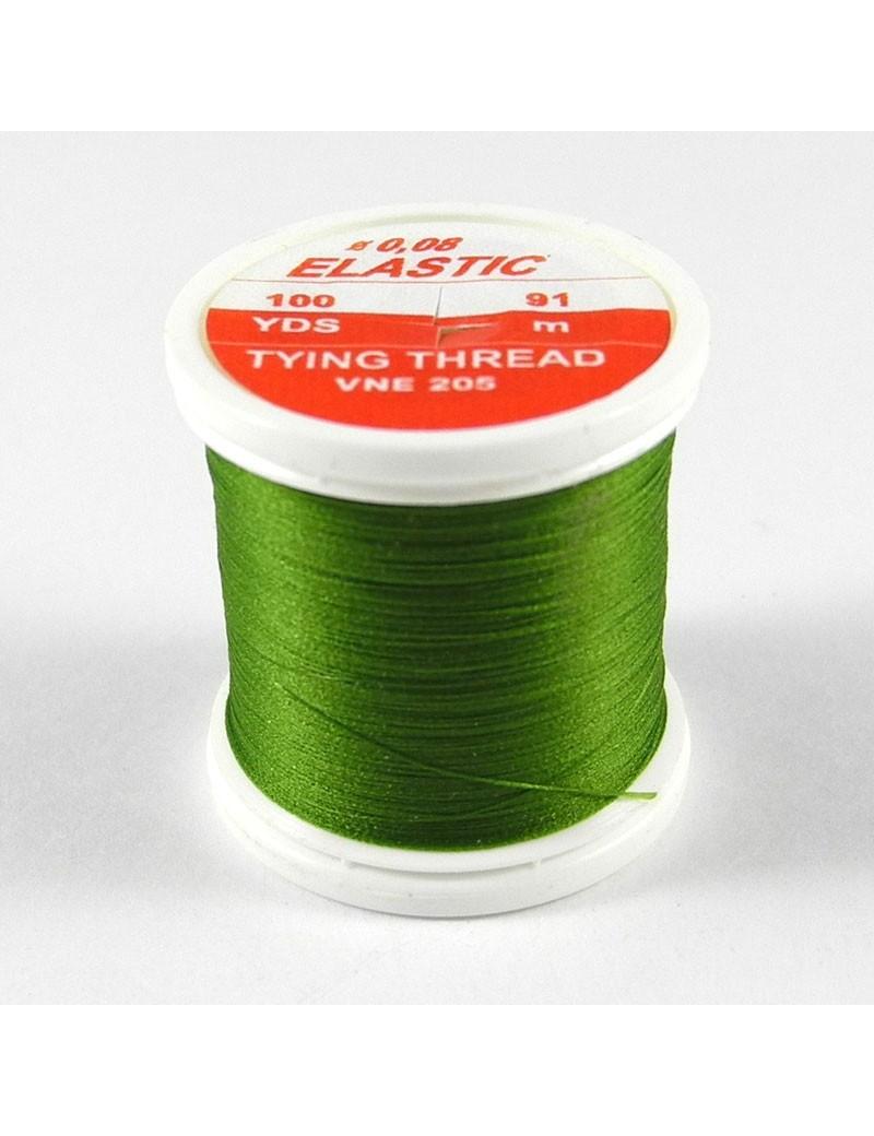 Elastic Floss Vert
