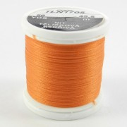 Soie Floss Orange brique-1705