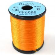 UNI Big fly Orange