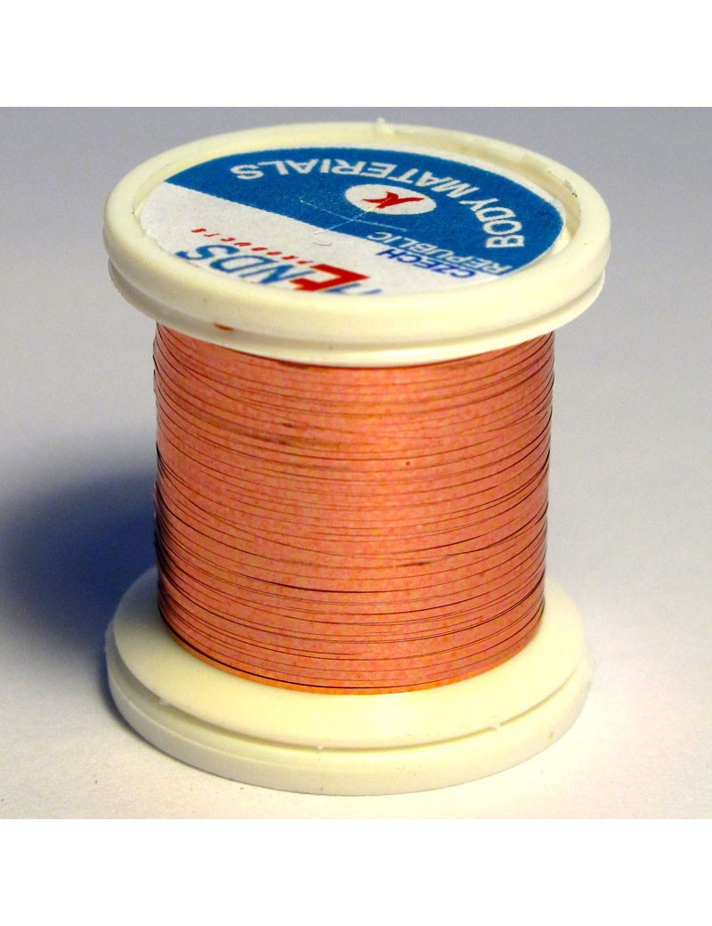 Tinsel plat Rosé