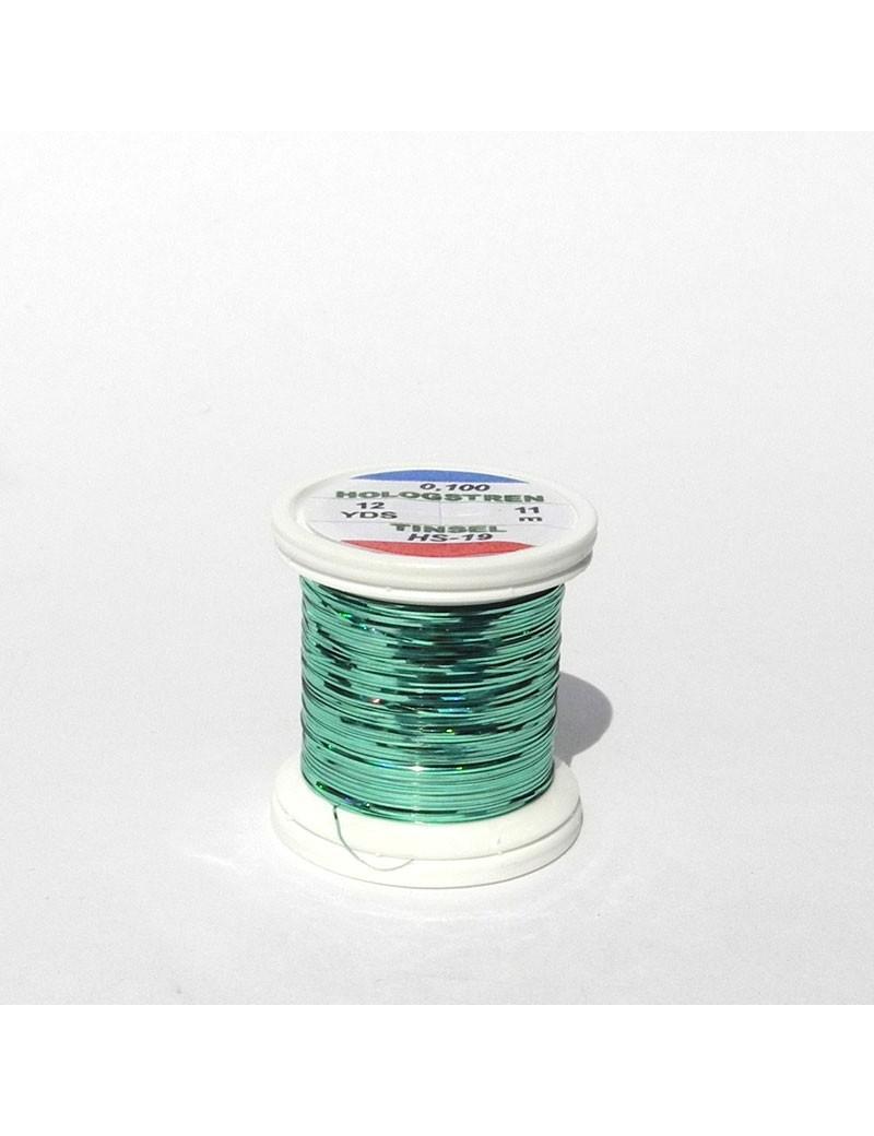 Tinsel Hologstren Turquoise-19