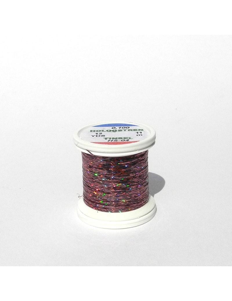 Tinsel Hologstren Violet clair-04