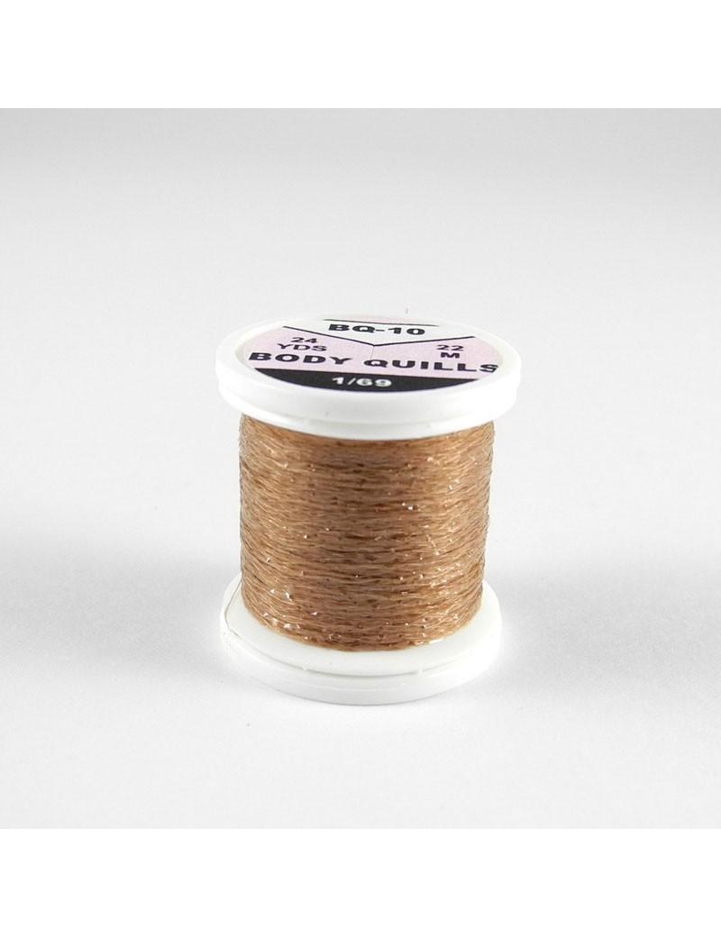 Body Quills brun foncé-10