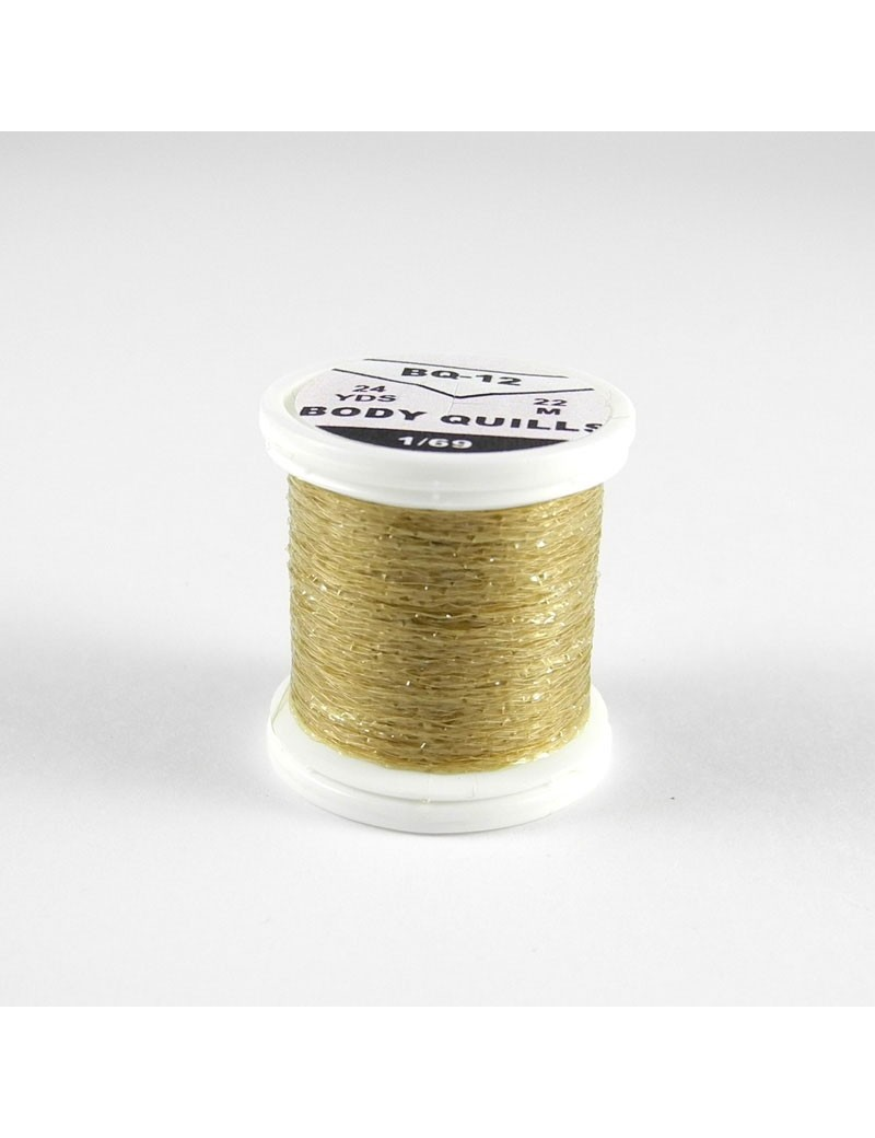 Body Quills brun olive-12