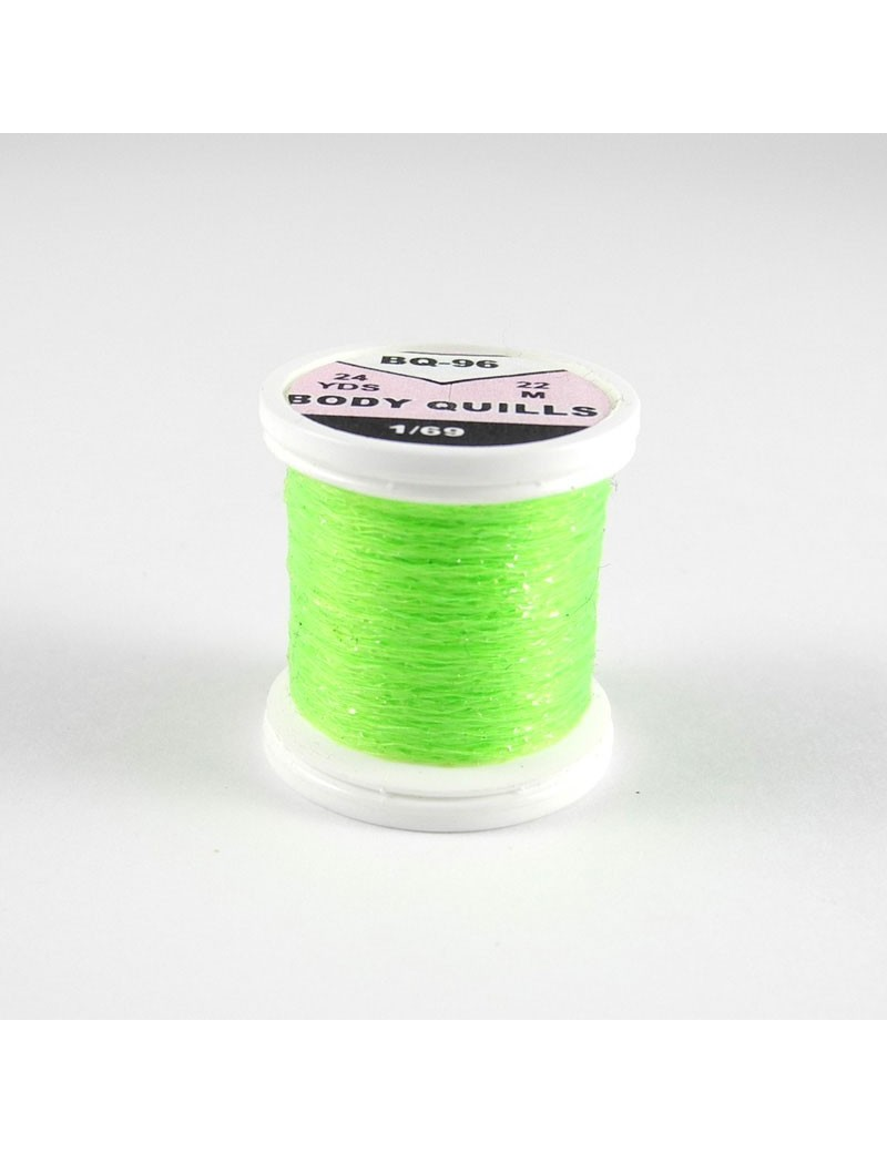 Body Quills Chartreuse-96