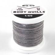 Body Quills Gris moyen-69
